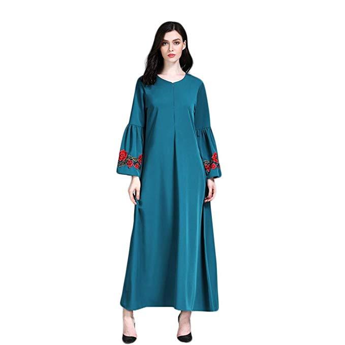 Islamic women clothing