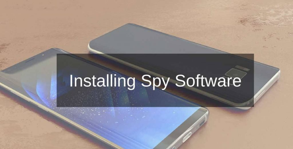 Spyware for Cell Phones