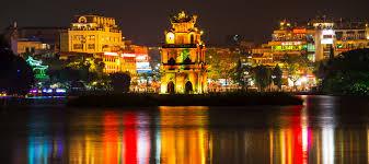 Hanoi Tour Package