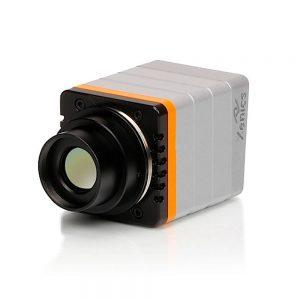 xenics camera