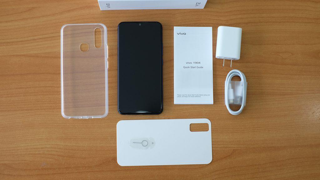 cheap vivo smartphone