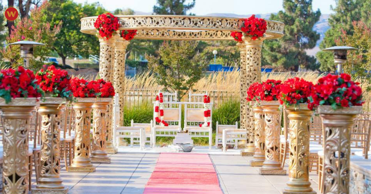 Observe Your Dream Wedding utilizing the Aid of Wedding Planners