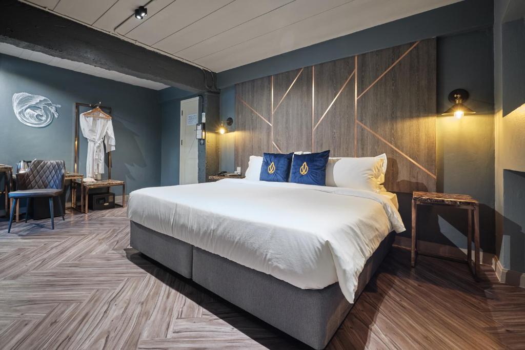 hotel discounts in Bangkok